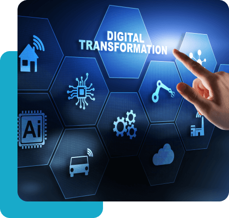 Digital transformation firm in Bangalore
