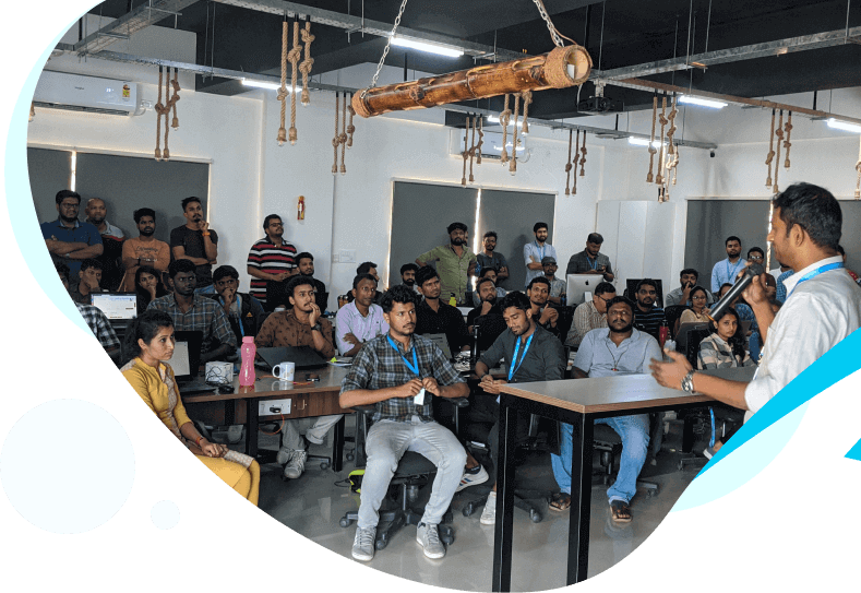 Innovation workshops for companies in Bangalore