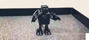 Robot Slider