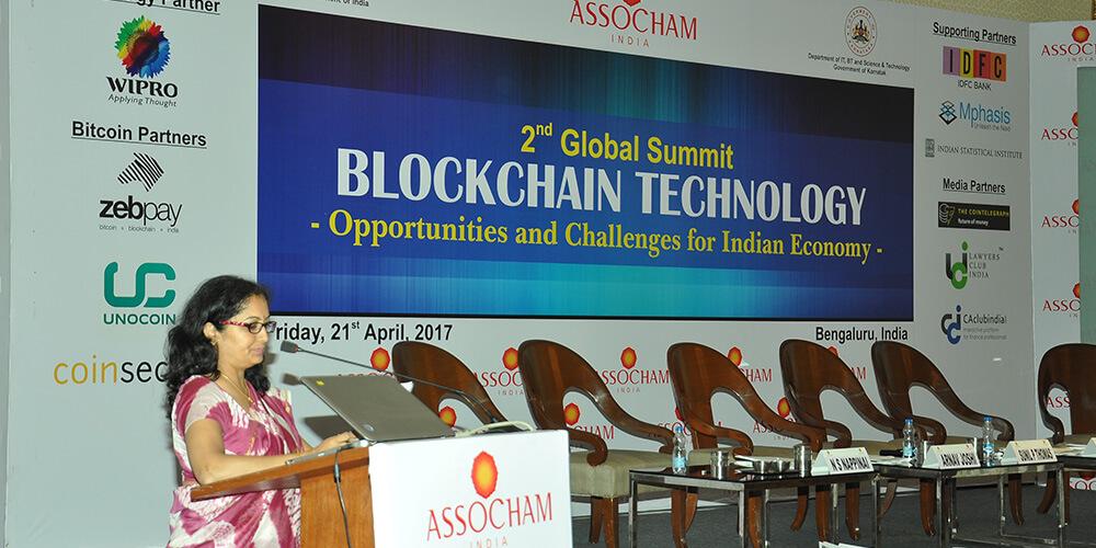 block chain development company