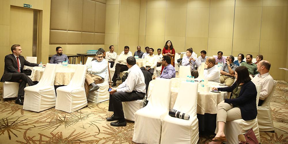 blockchain companies in bangalore