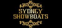 Sydney Show Boats