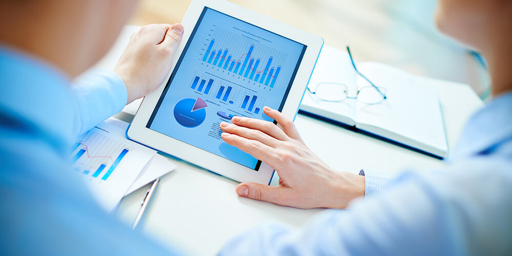 Web Analytics and Reporting Company in Bangalore