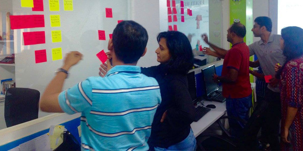 Ux Design Workshop in Bangalore